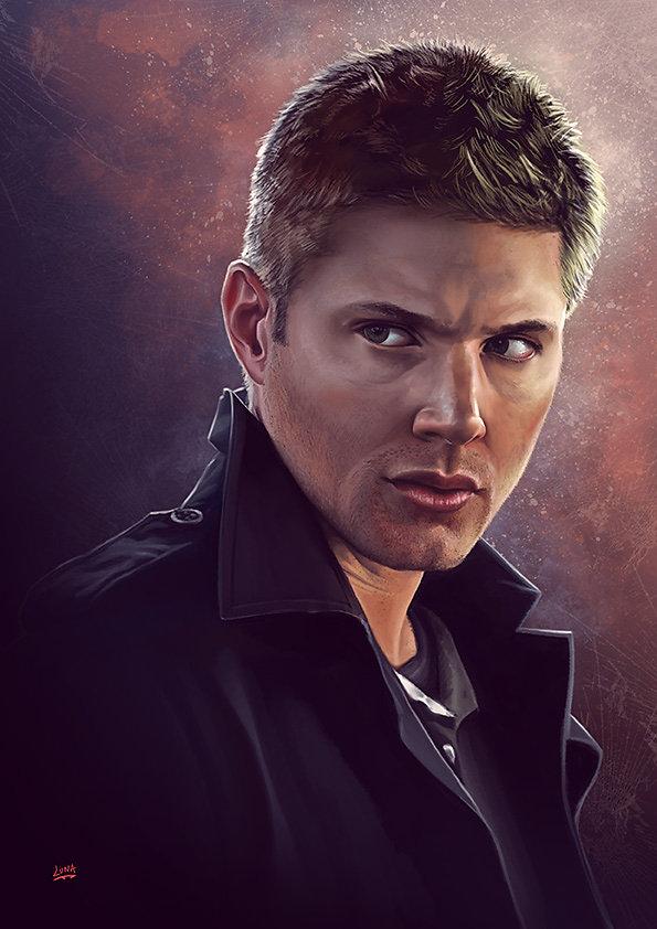 Supernatural Dean