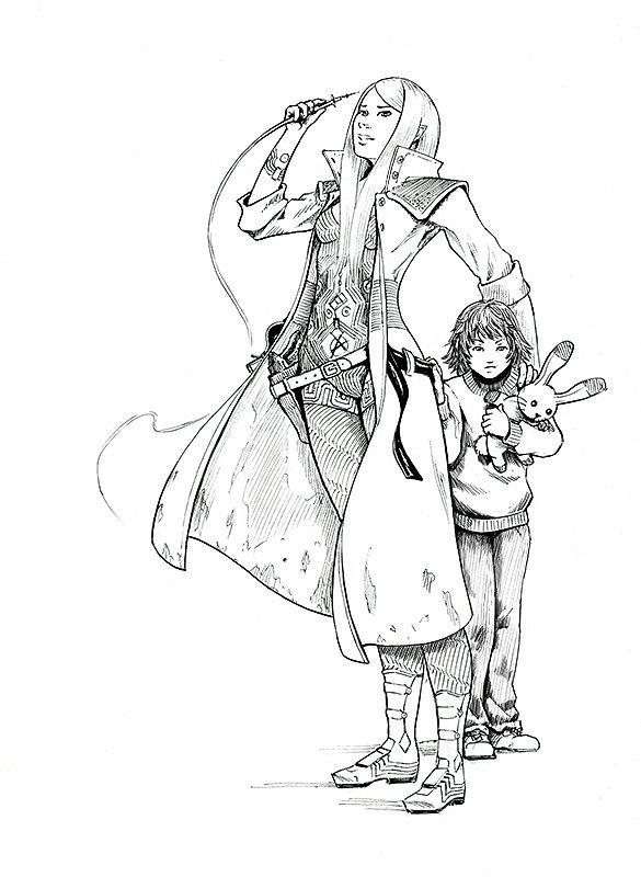 Lilith - Aerin Seiji