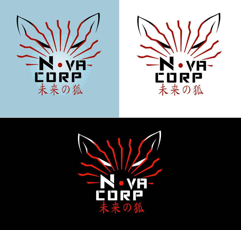 Nova Corp Logo