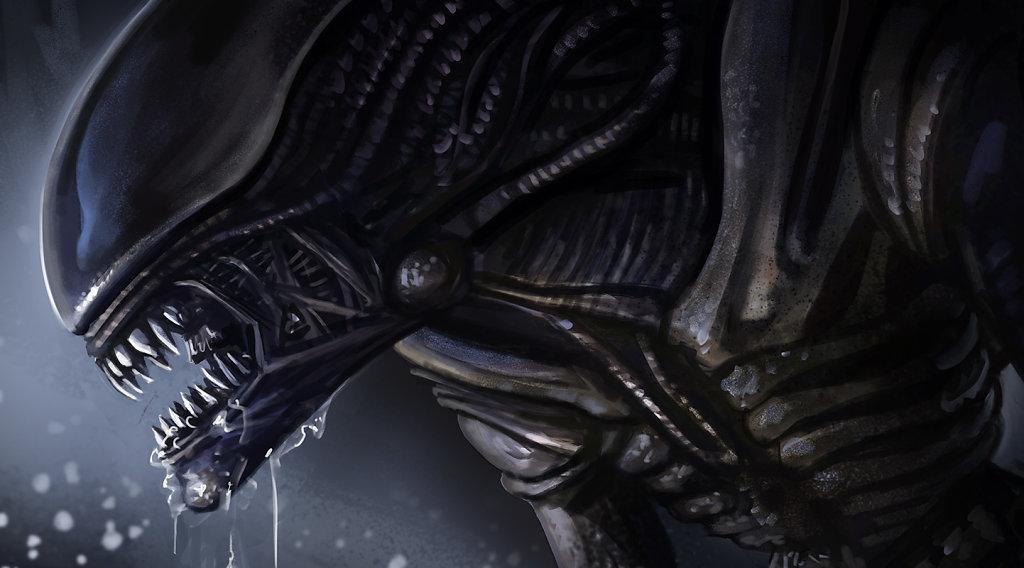 Alien (1h)