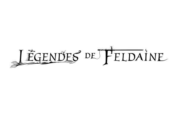 Logo Légendes de Feldaine