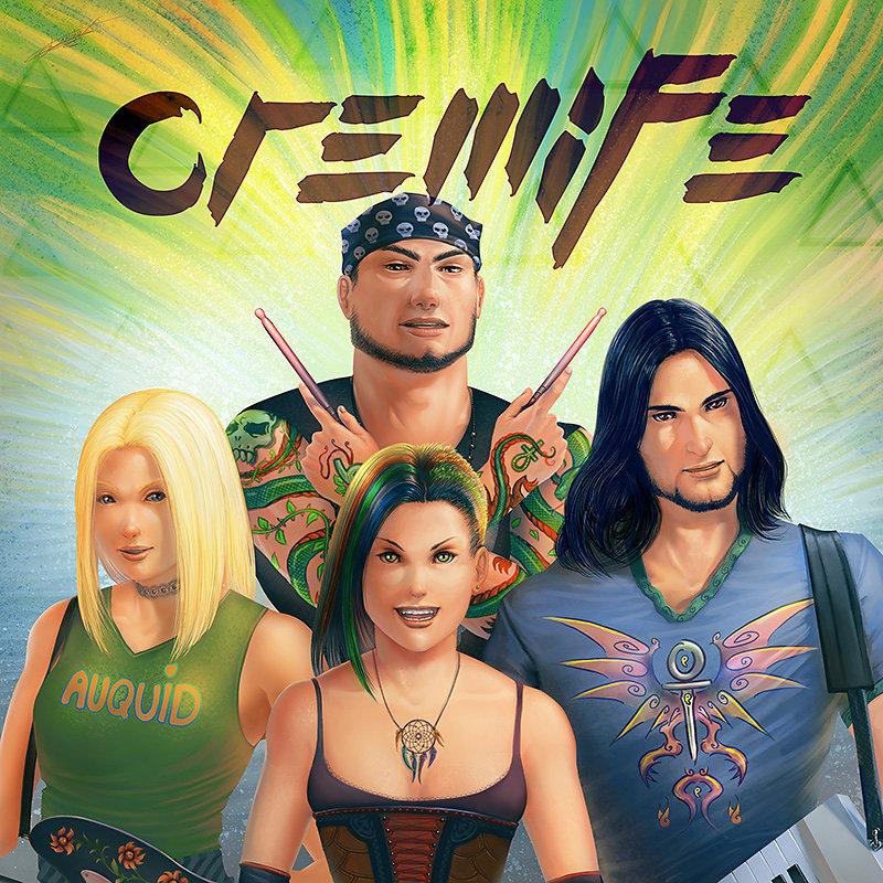 CREMIF - Auquid's group